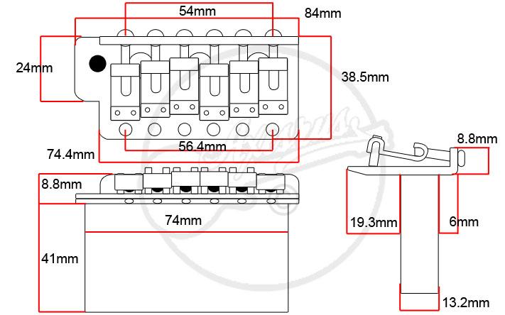Wilkinson Pickups Wiring Diagram efcaviationcom